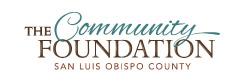 The Community Foundation San Luis Obispo County