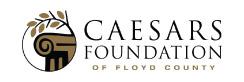 Caesars Foundation of Floyd County