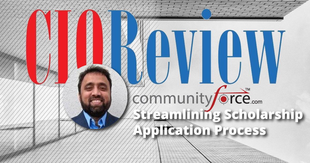 CommunityForce in CIO Review
