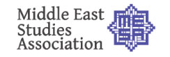 Middle East Studies Associations